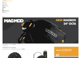 Magnetmod.jp thumbnail