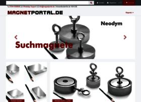 Magnetportal.de thumbnail