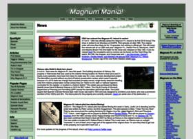 Magnum-mania.com thumbnail
