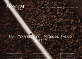 Magnumcoffee.com thumbnail