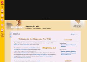 Magnumpi.wikia.com thumbnail