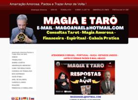 Magoanael.com.br thumbnail