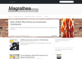 Magrathea.it thumbnail