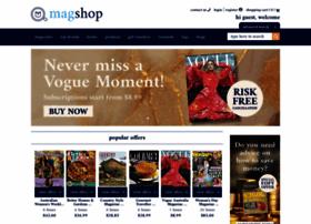 Magshop.com.au thumbnail