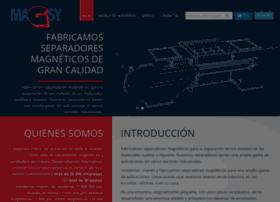 Magsy.es thumbnail