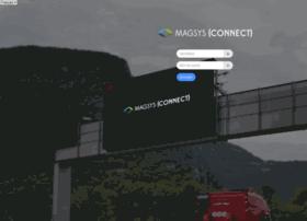 Magsys-services.net thumbnail