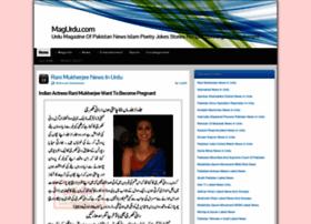 Magurdu.com thumbnail