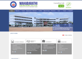 Mahabarathi.com thumbnail