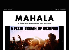Mahala.co.za thumbnail