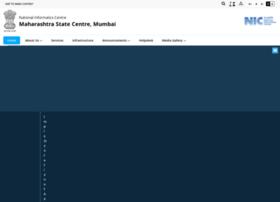 Maharashtra.nic.in thumbnail