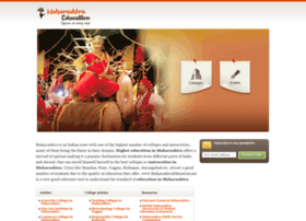 Maharashtraeducation.net thumbnail