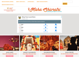 Mahashivratri.org thumbnail
