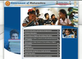 Mahedu.gov.in thumbnail