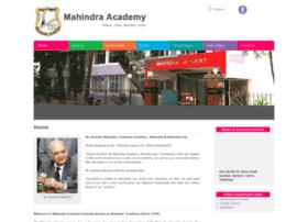 Mahindraacademy.org thumbnail