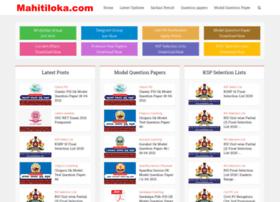 Mahitiloka.com thumbnail