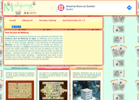 Mahjong-connect.fr thumbnail