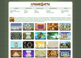 Mahjong-online-igry.ru thumbnail