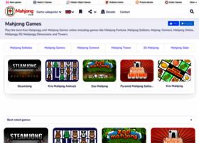 Mahjong.co.uk thumbnail