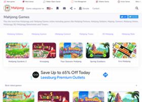 Mahjonggames.com thumbnail