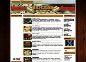 Mahjonghryzdarma.cz thumbnail