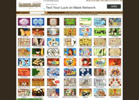 Mahjongready.com thumbnail