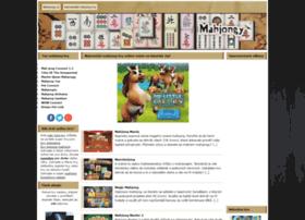 Mahjongy.cz thumbnail