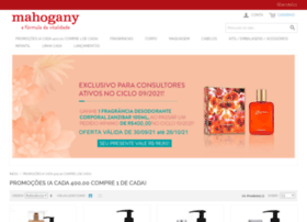 Mahogany-ba.com.br thumbnail