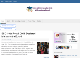 Mahresultssc2015.in thumbnail
