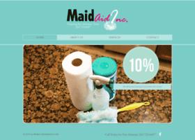 Maidaid.net thumbnail