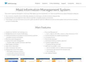 Maidsystem.com.my thumbnail