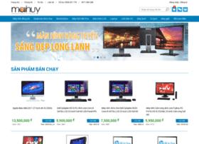 Maihuy.com.vn thumbnail