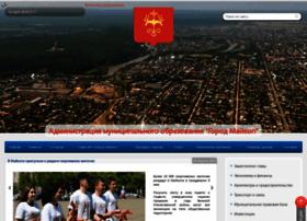 Maikop.ru thumbnail