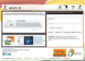 Mail.gov.in thumbnail