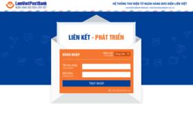 Mail.lienvietpostbank.com.vn thumbnail