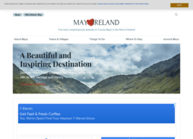 Mail.mayo-ireland.ie thumbnail