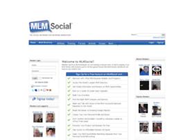 Mail.mlmsocial.com thumbnail