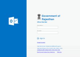 Mail.rajpolice.gov.in thumbnail