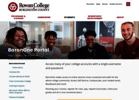 Mail.rcbc.edu thumbnail