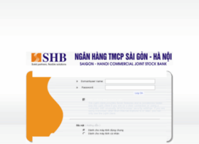 Mail.shb.com.vn thumbnail