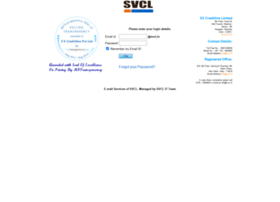 Mail.svcl.in thumbnail