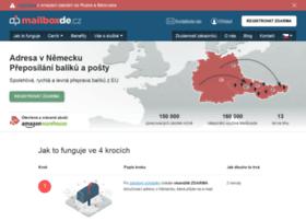 Mailboxde.cz thumbnail