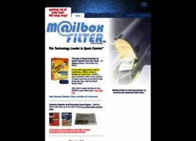 Mailboxfilter.com thumbnail