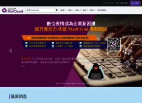 Mailcloud.com.tw thumbnail