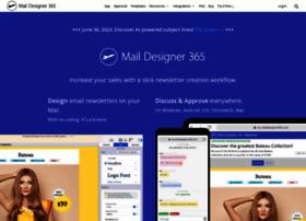 Maildesigner365.com thumbnail