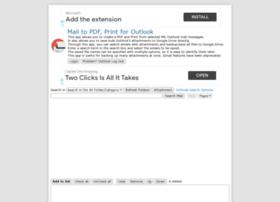 Mailtopdf.ehubsoft.net thumbnail