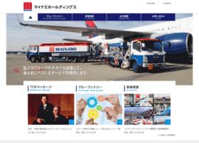 Mainami.co.jp thumbnail