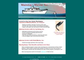 Mainstay-marine.com thumbnail
