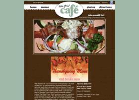 Mainstreetcafe.biz thumbnail