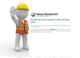 Maintenance.moneymanagement.org thumbnail