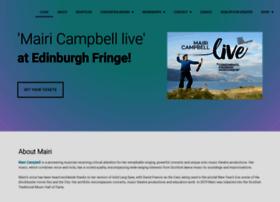 Mairicampbell.scot thumbnail